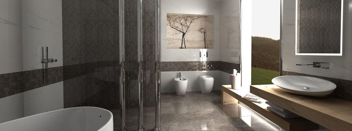 pavimenti, rivestimenti, gres porcellanato, effetto legno, parquet ... - Arredo Bagno Abruzzo