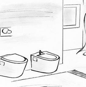 arredo bagno, sanitari, docce e piatti doccia vasto san salvo - Arredo Bagno Vasto